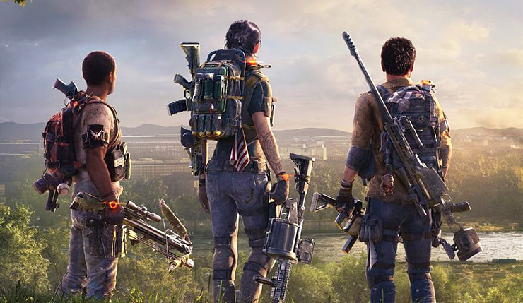 The Division 2 S Year 1 Free Content And 40 Season Pass Detailed Game Has Loot Boxes