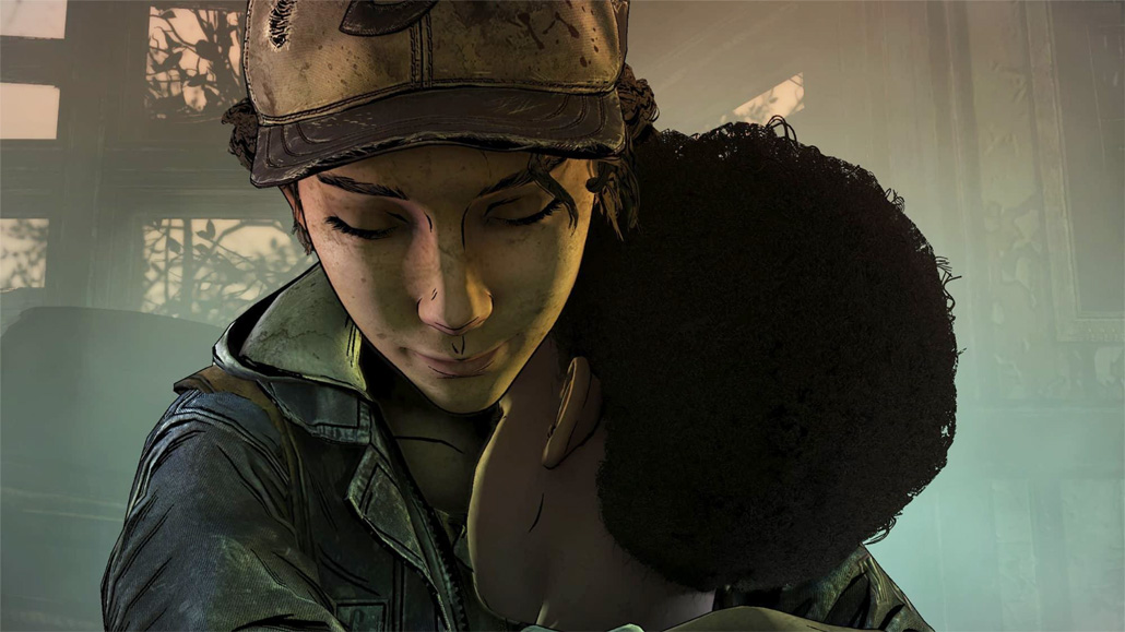 The Walking Dead: The Final Season Episode 3 Review – A