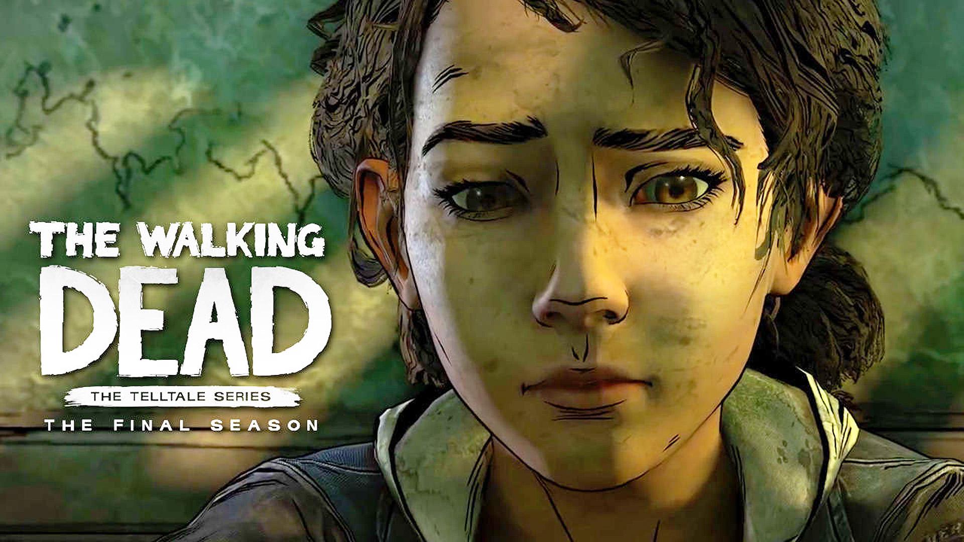 The Walking Dead The Final Season Episode 3 Review A