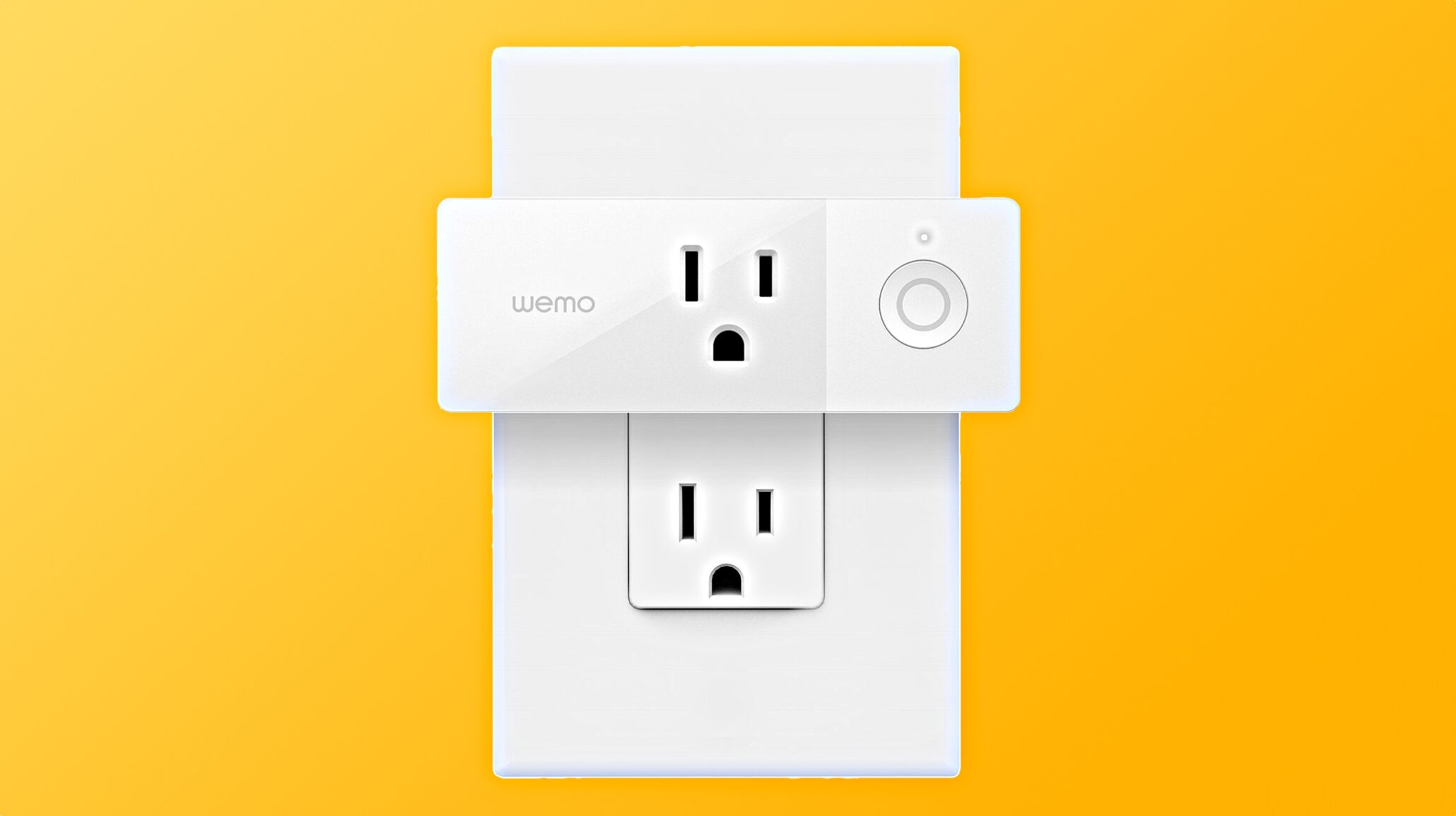 This HomeKit Compatible Smart Plug Can be Yours for Just