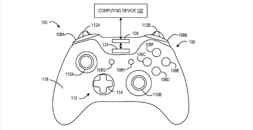 Microsoft Patents Reveal Potential Force Feedback Improvements for