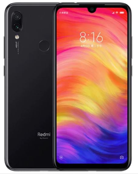 Xiaomi confirms Redmi Note 7 is coming to India