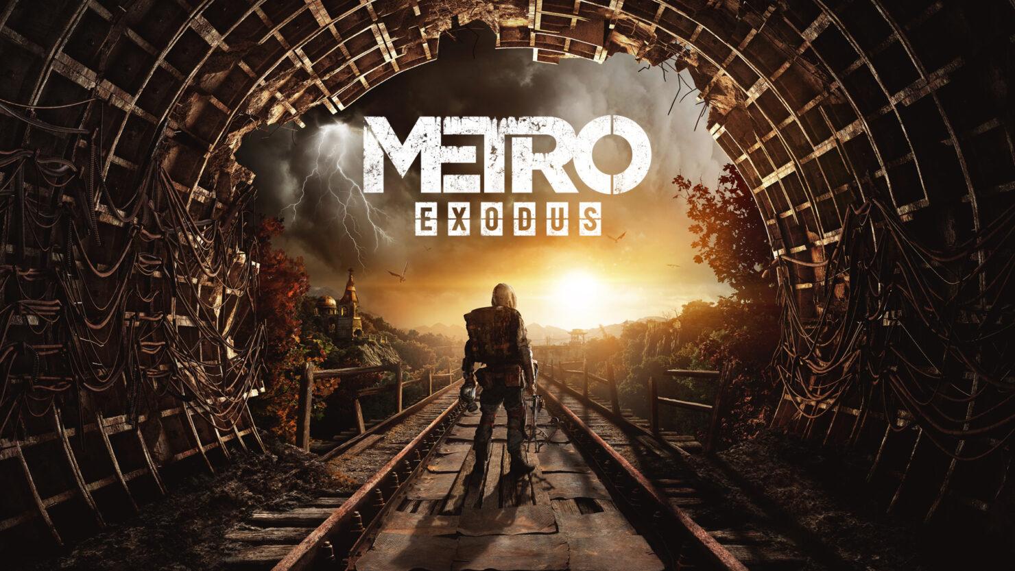 Metro Exodus PC Patch