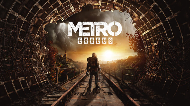 Metro Exodus PC Patch