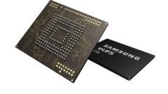 Samsung unveils 1TB eUFS storage