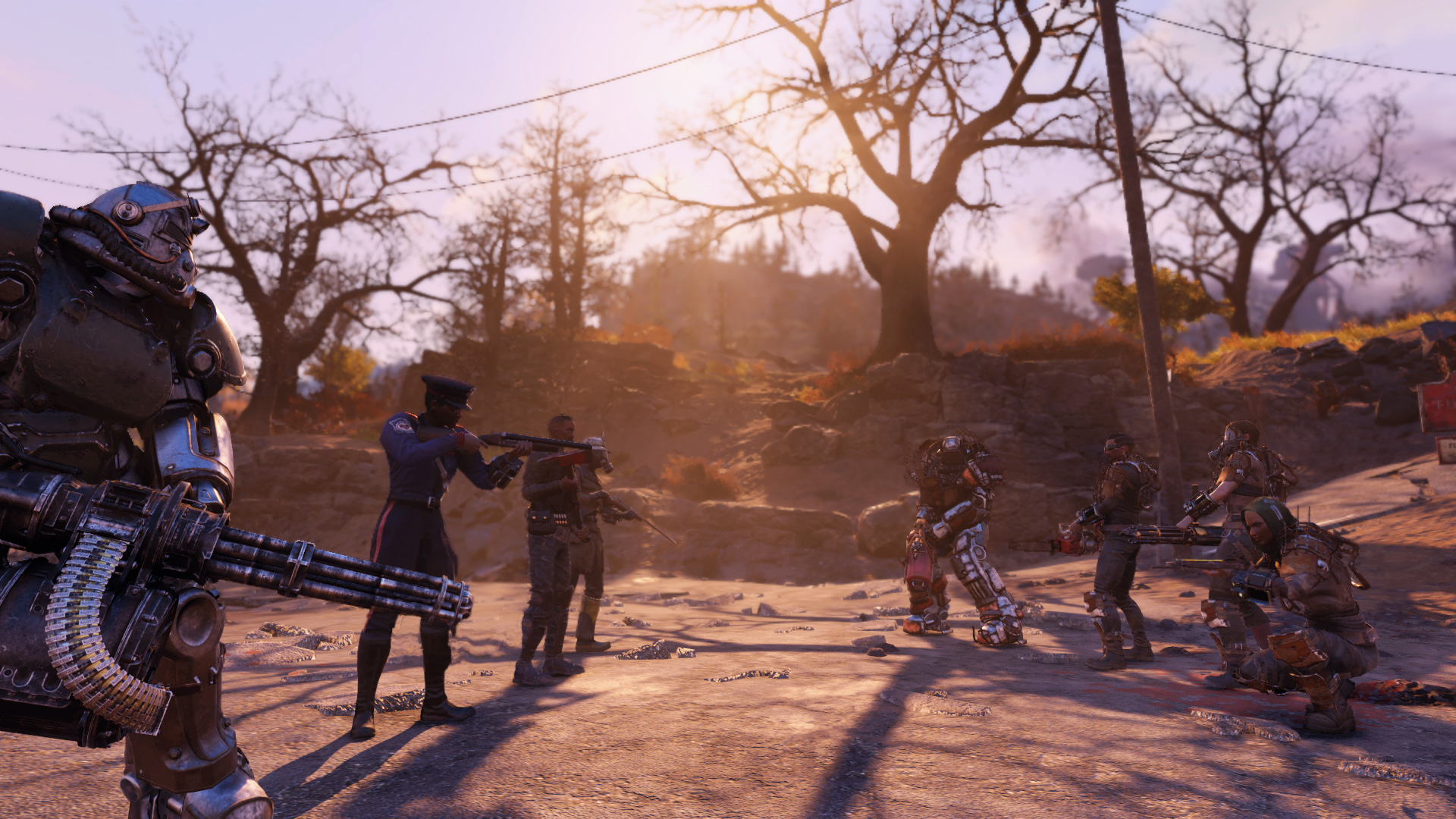 Bethesda to Remove All Duped Items from Fallout 76 Later Today