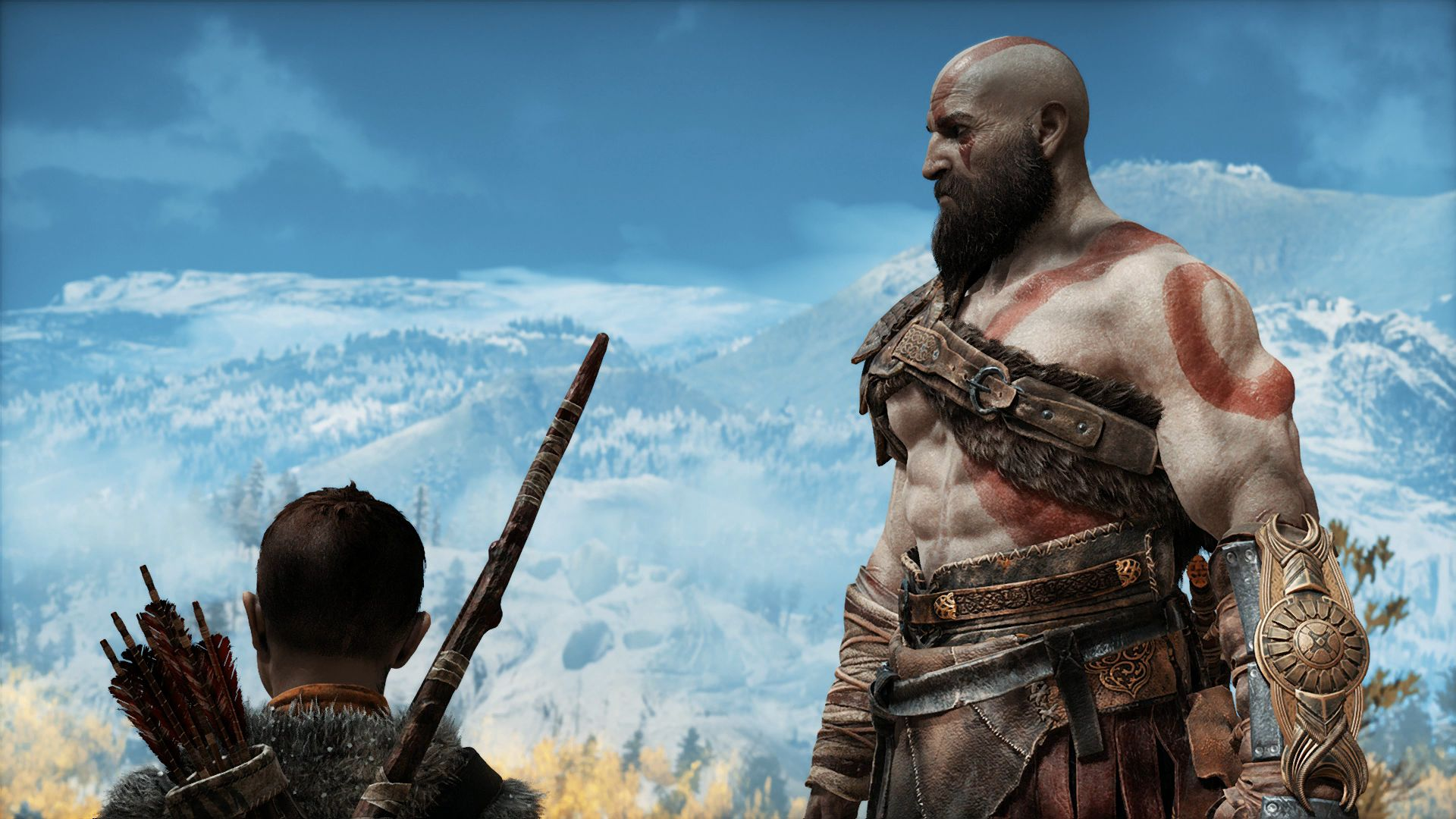 God Of War Creator Says They Could Never Compete In The Open World
