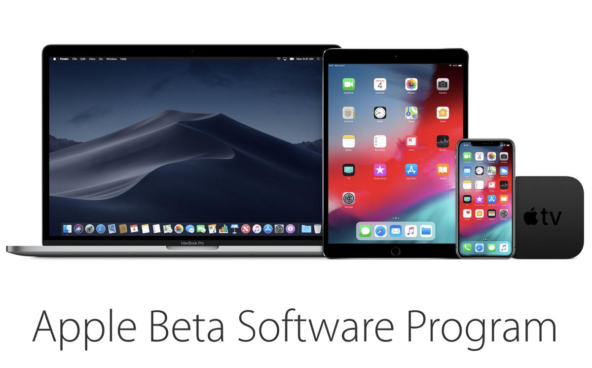iOS 12.2 public beta