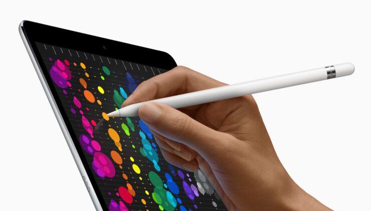 12.9-Inch iPad Pro 2017