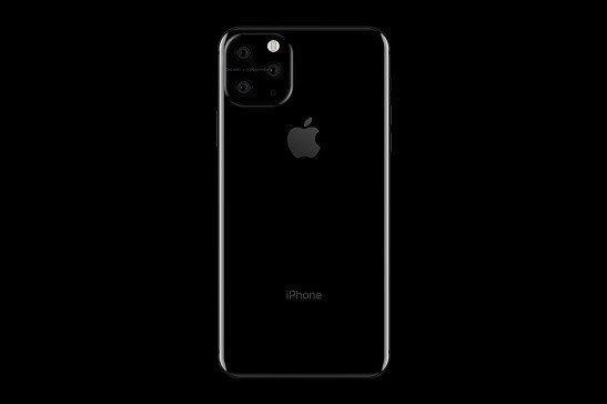 iPhone XI First Renders Leaks out Showing That iPhone 7 Jet