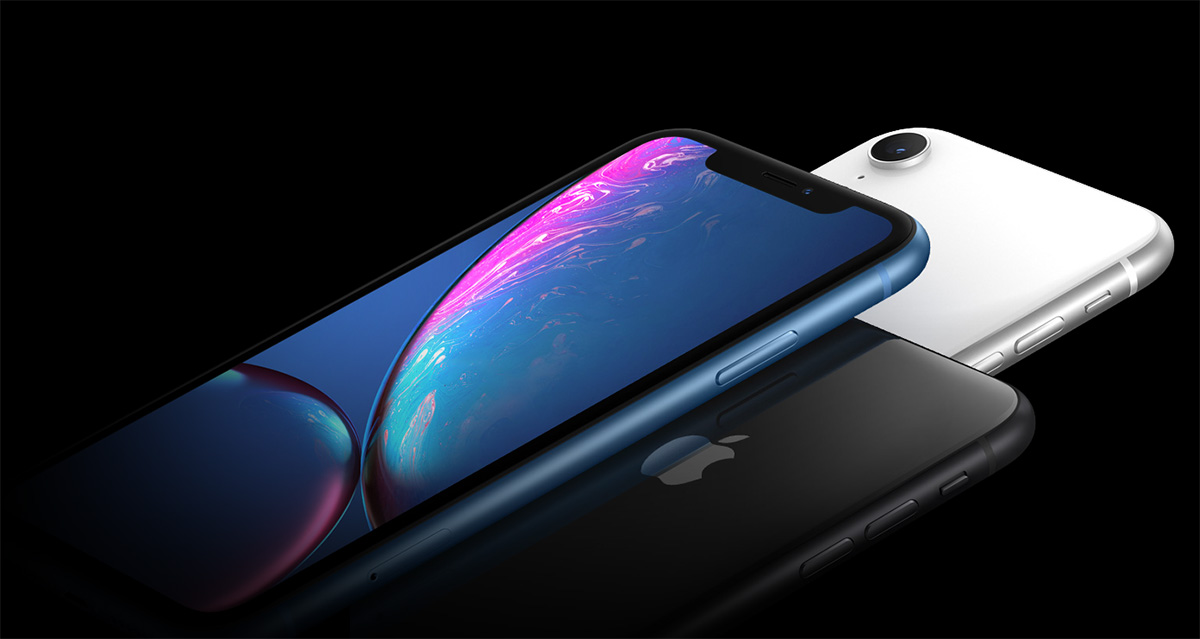 iPhone XR Successor Could Tout a 4x4 MIMO Design, Resulting in