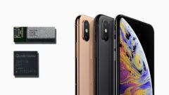 Apple Qualcomm 5G modem 2020 iPhone