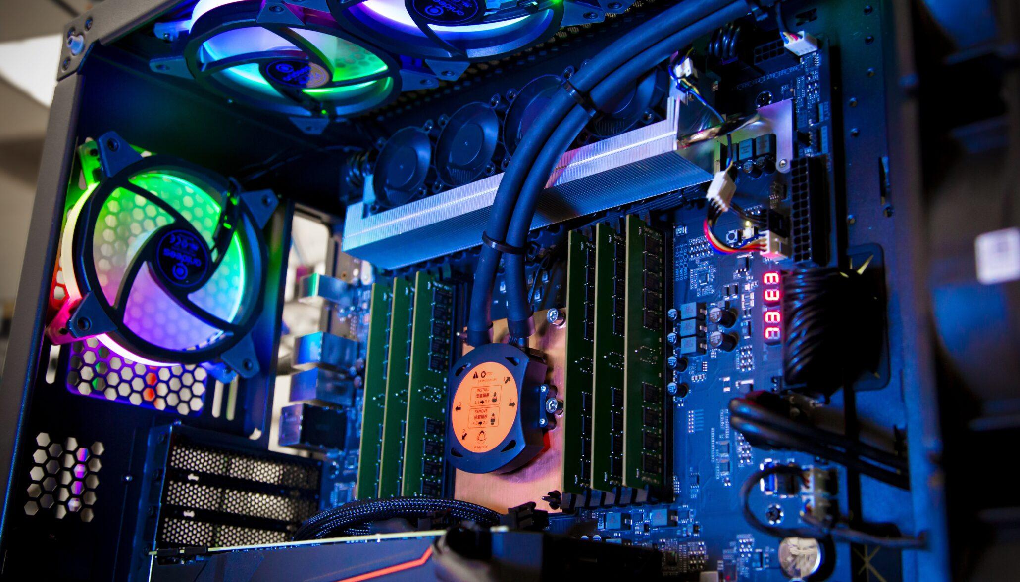 Intel Launches Ultra Premium 28 Core Xeon W 3175x Cpu For 3000