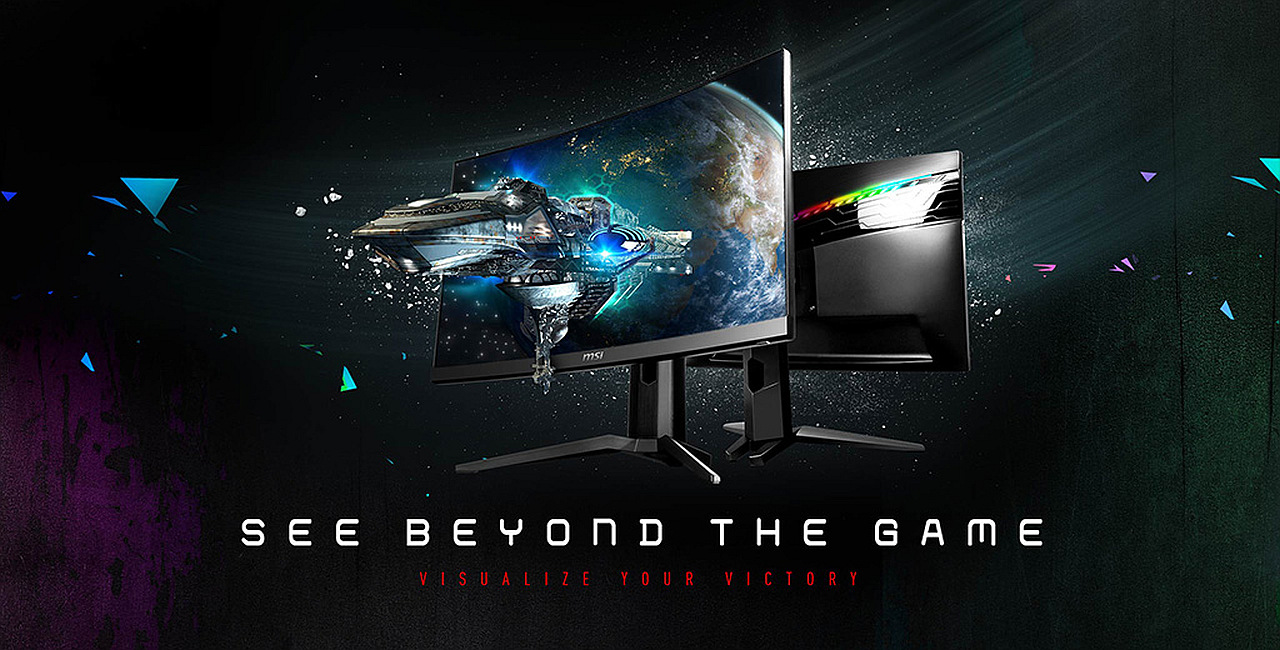 MSI Shares List of Tested G-SYNC Compatible Monitors