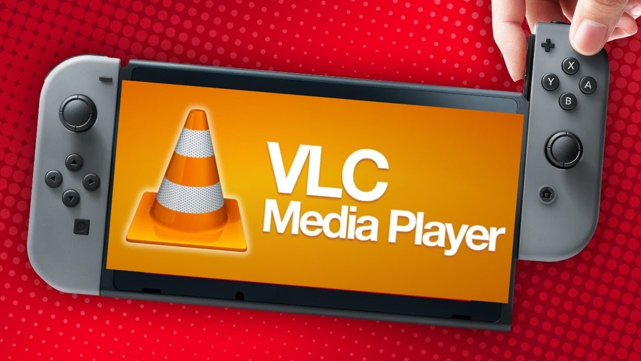 VLC Media Player Switch and PlayStation 4 Apps Might be on