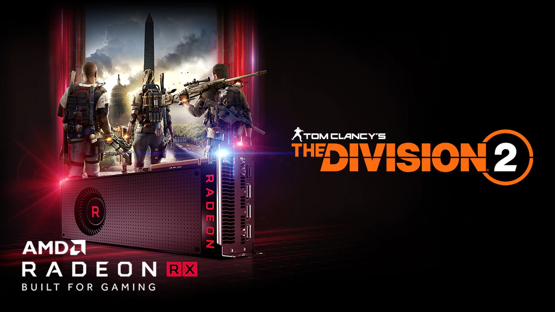 The Division 2 DX12 Performance Will Be Great Thanks to