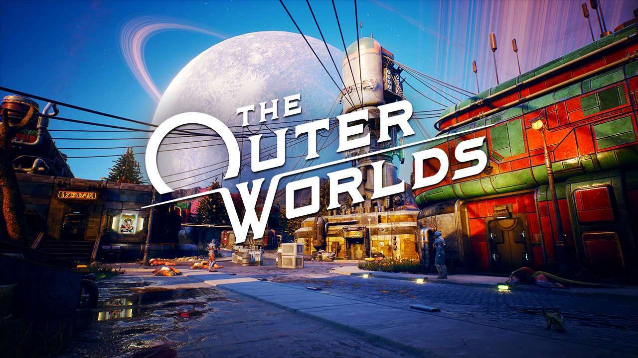 Image of article 'The Outer Worlds On Nintendo Switch Looks Impressive In New Footage'