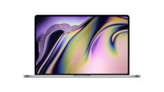 16-Inch MacBook Pro Concept