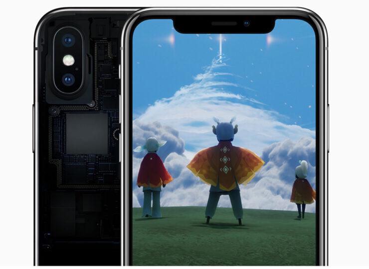 iPhone 2020 TSMC 5nm