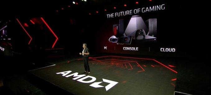 AMD Radeon RX AMD Navi GPUs AMD Radeon Navi 7nm