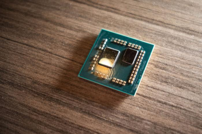 AMD Ryzen 3000 AMD Zen 2 CPU