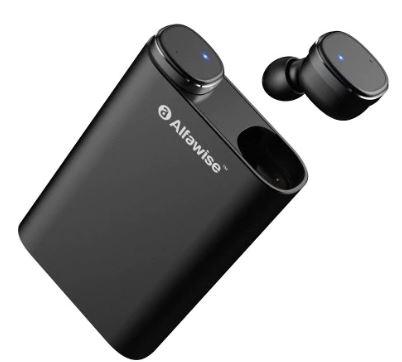 Wireless earbud bluetooth 5.0 - mini earbuds wireless bluetooth
