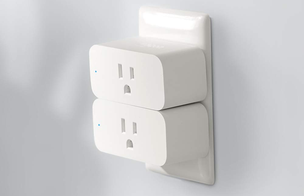 Amazon U0026 39 S Very Own Smart Plug Is Discounted To  14 99 Today