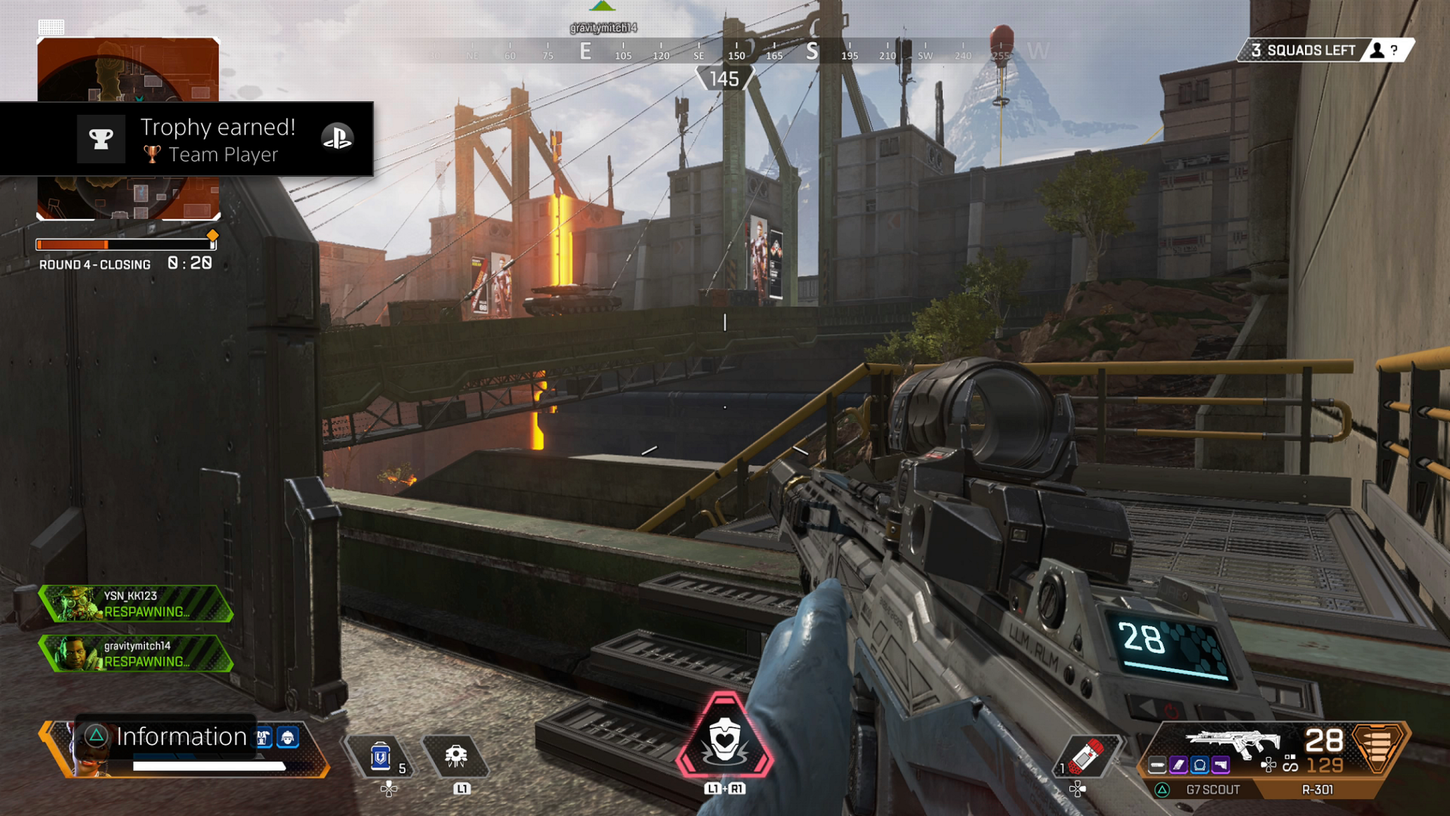 Apex Legends Cheaters Are Getting Hardware Banned