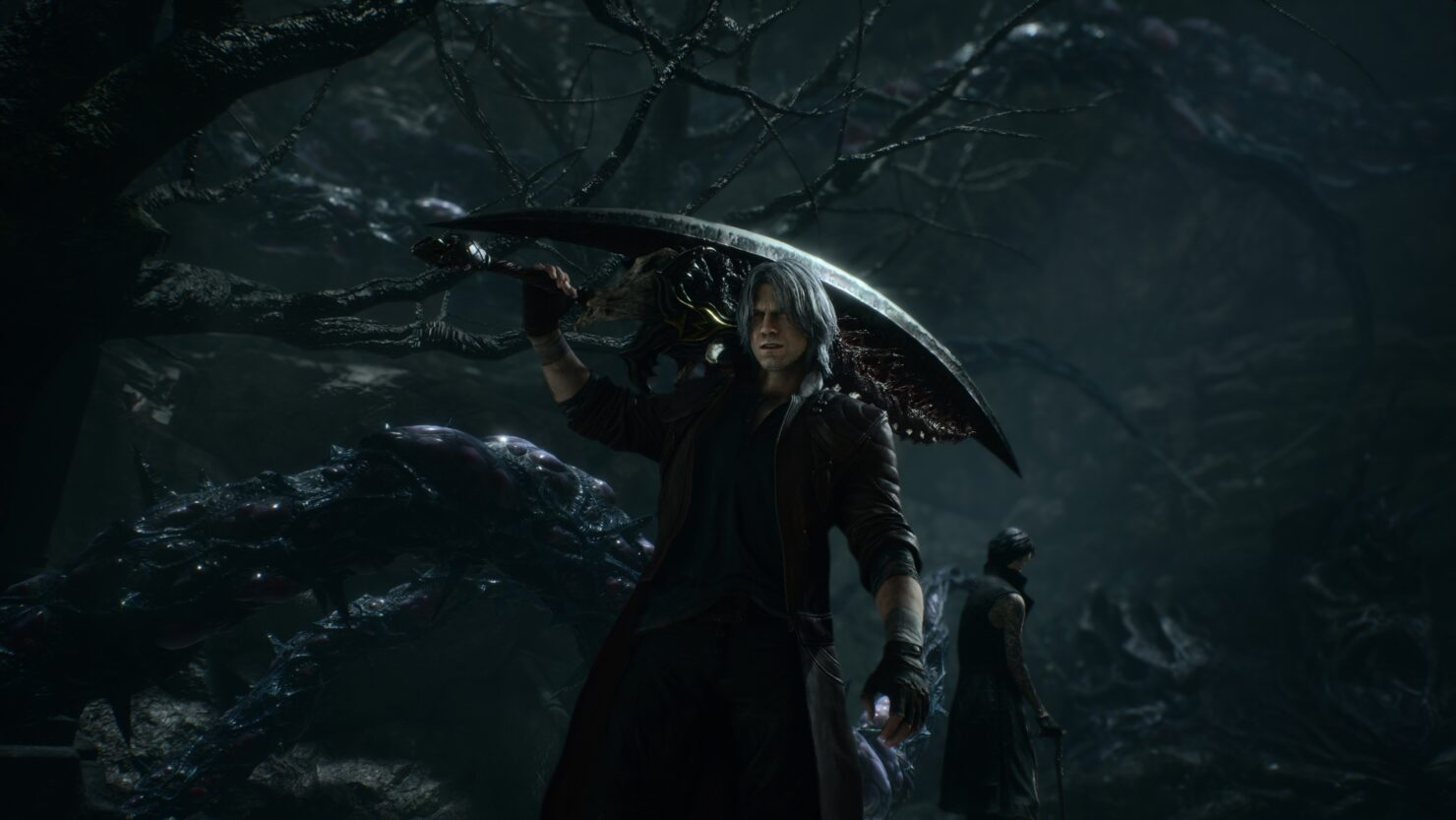 Devil May Cry 5 sales performance