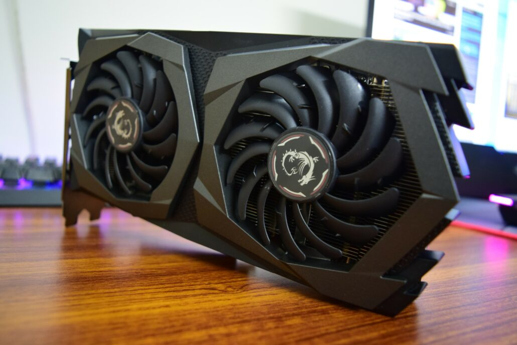 NVIDIA GeForce GTX 1660 Ti Review Ft  MSI Gaming X & Ventus