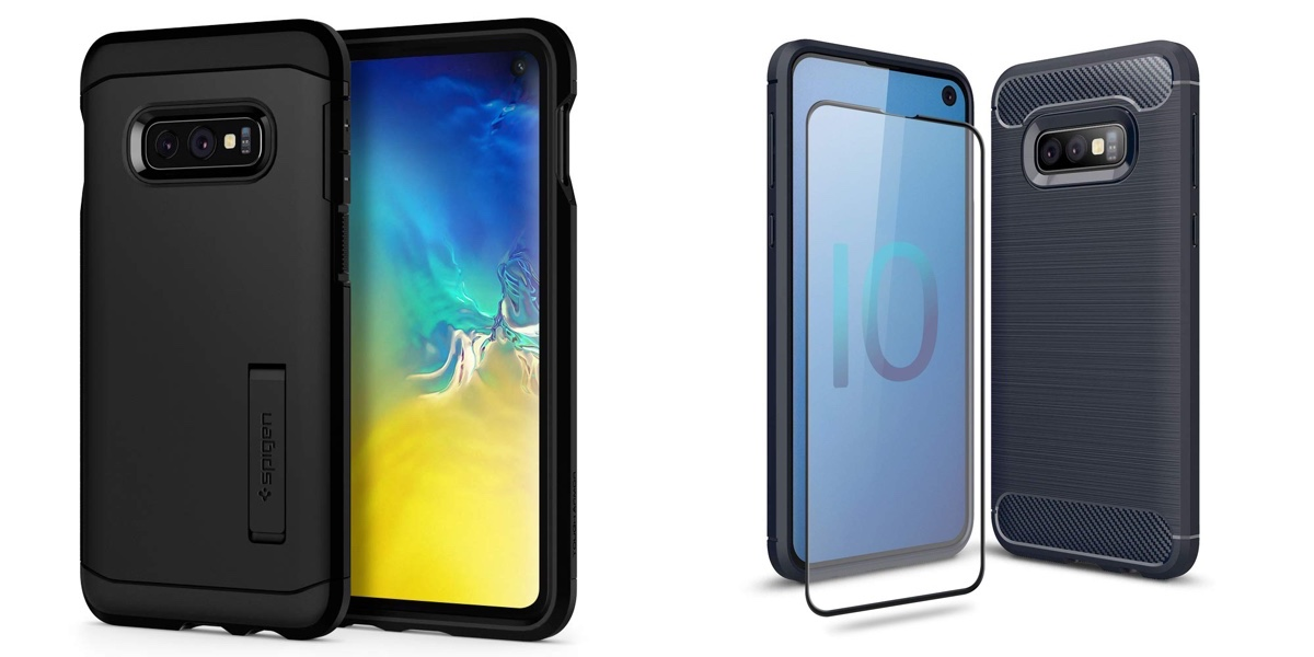 Best Samsung Galaxy S10, S10 Plus, S10e Cases Available to Buy