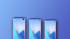 All Galaxy S10 Model Names