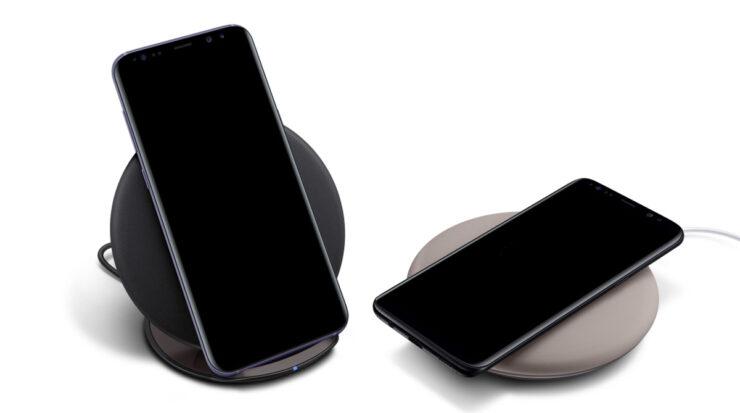 Galaxy S9 & Galaxy S9 Plus