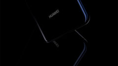 Huawei P30 Pro quad camera leak odd lenses