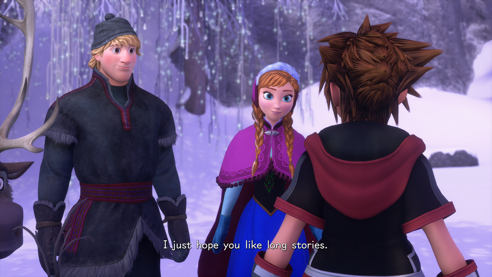 Kingdom Hearts III Review - The End Has Finally Come