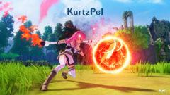kurtzpel-fireball