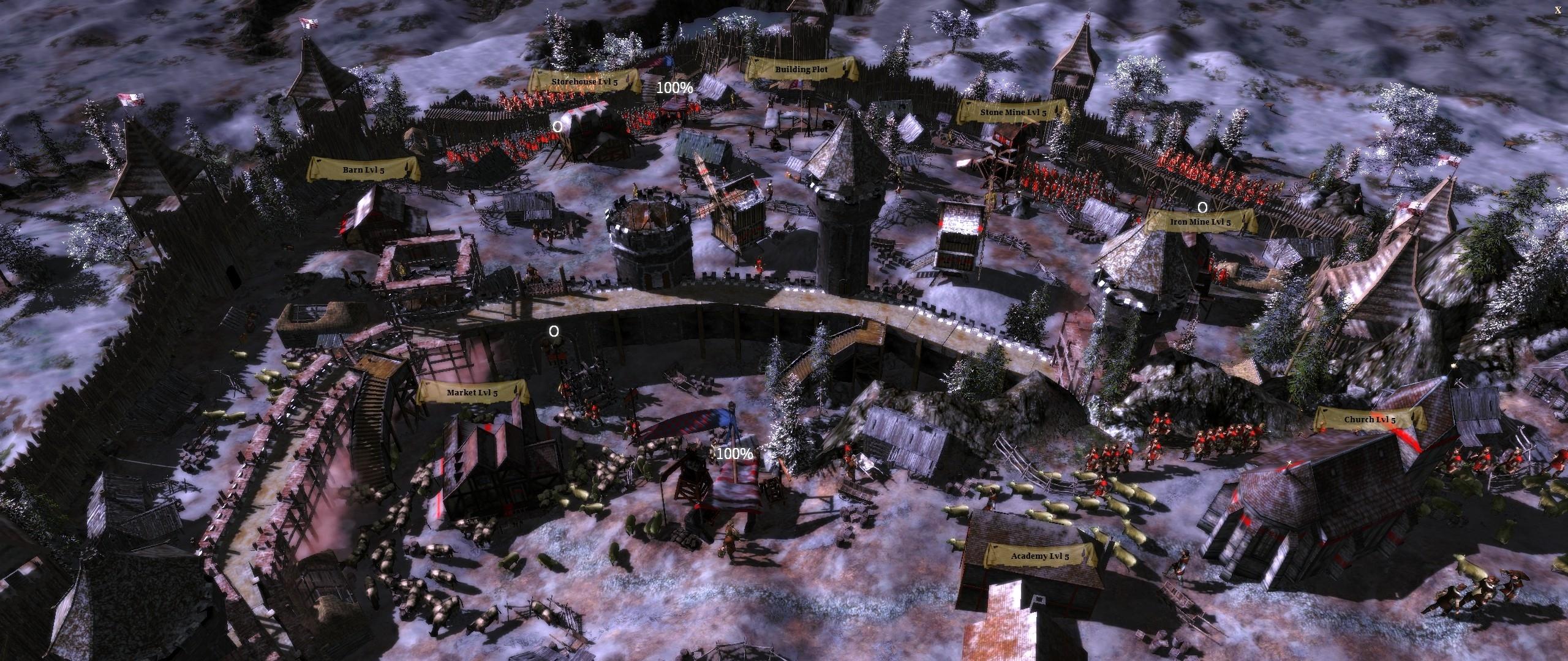 Kingdom Wars Review