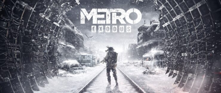 Metro Exodus PC patch 2