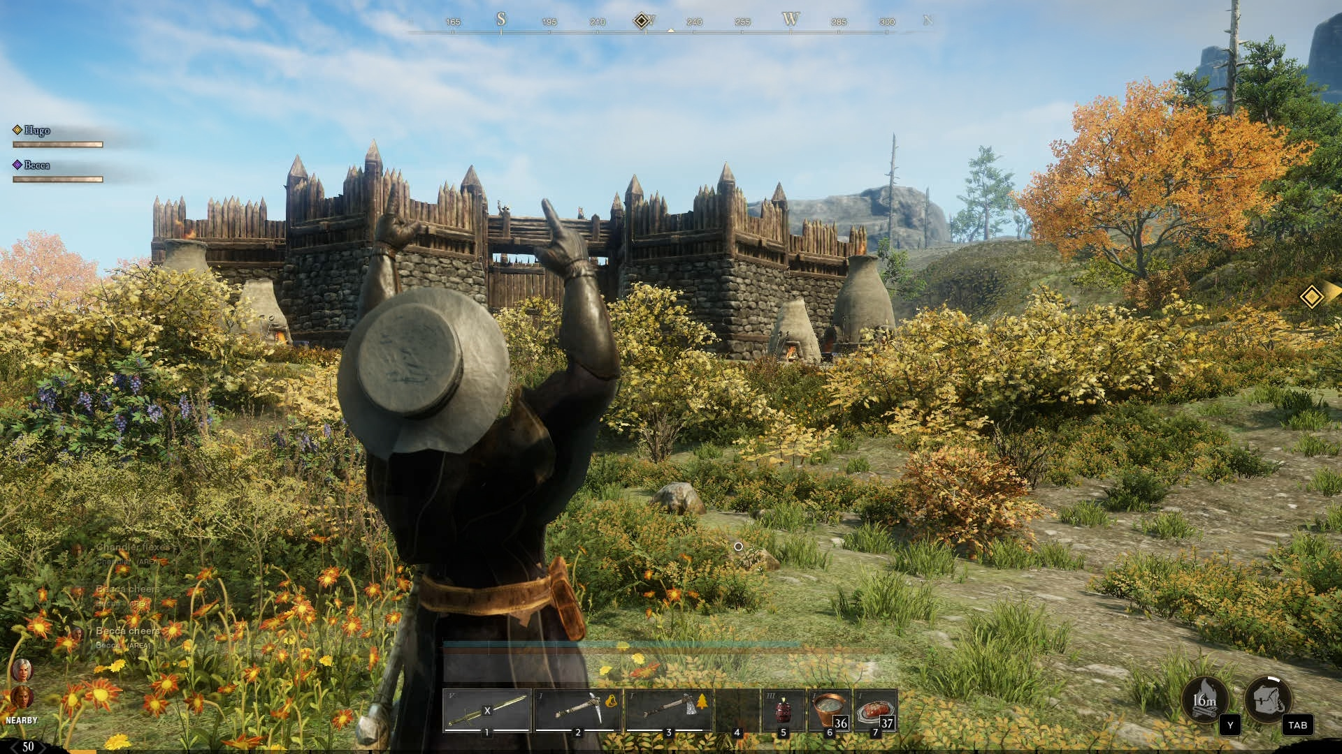 New World Preview - Amazon's MMO is Making Strides All Around