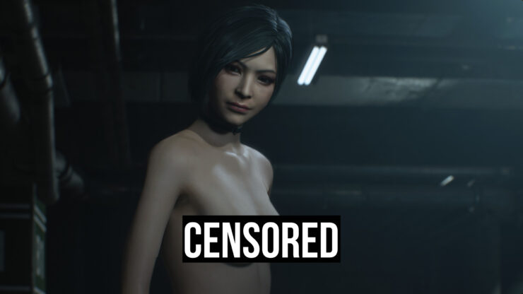 Jennifer Lawrence Nude Scene