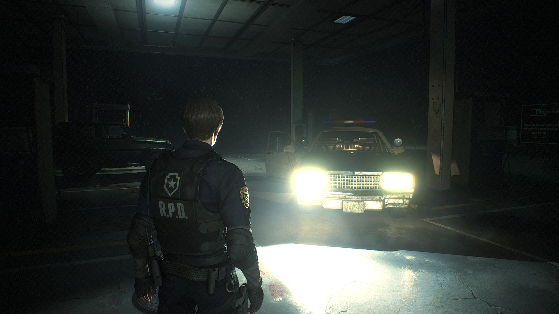 Resident Evil 2 Remake Latest Mod Completely Removes Mr  X