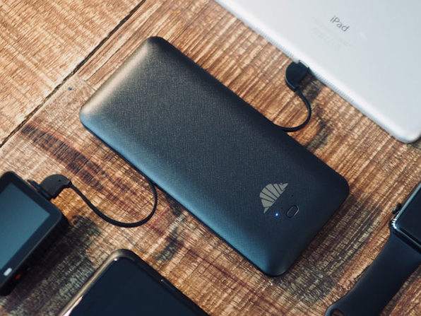 SCOUT Portable Charger