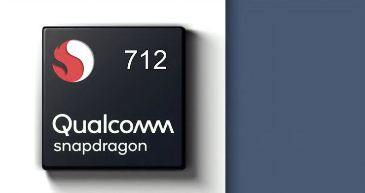Snapdragon 712