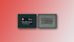 Snapdragon 8CX 5G Windows 10 pcs mwc 2019