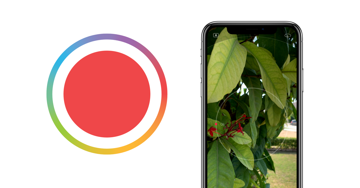 Spark Camera for iPhone is the Best App Ever for Instagram Stories