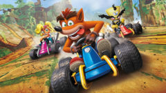 Crash Team Racing Switch Patch 1.05