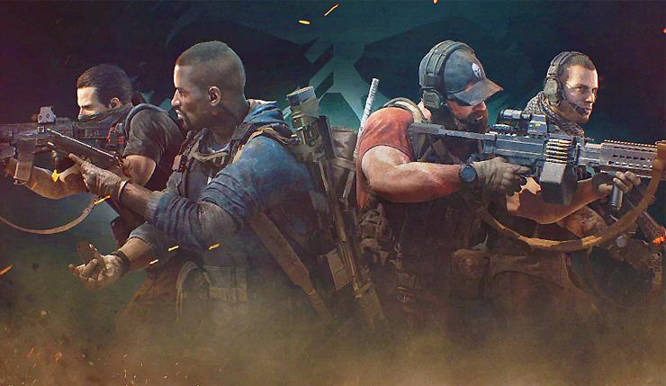 Ghost Recon Wildlands Shows Off Special Ops 4 PvE Guerrilla