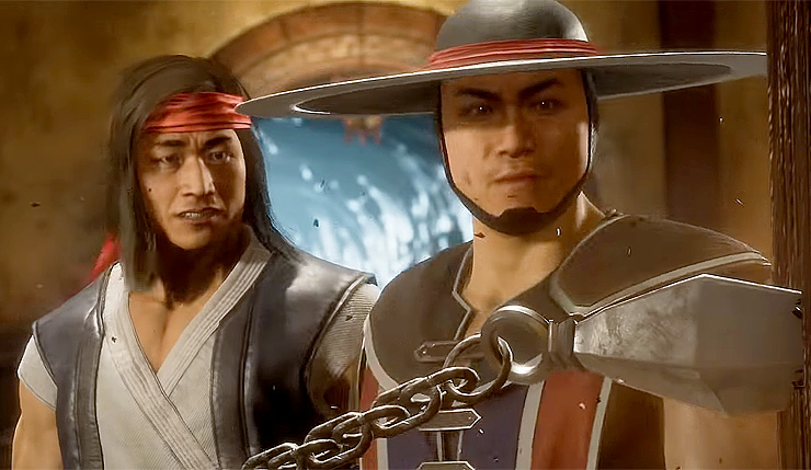 Mortal Kombat 11 PC Achievements Leak, May Reveal Several