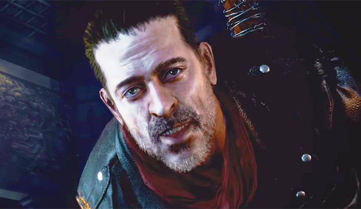 Tekken 7 DLC Fighters Negan and Julia Chang Get a Release Date and