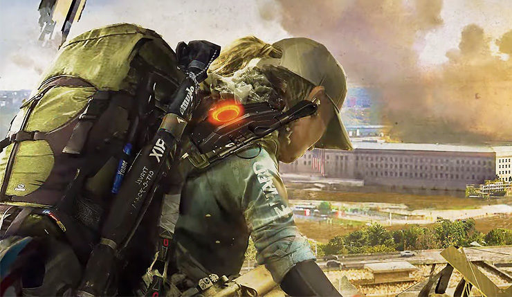 The Division 2 Patch 2.1 pc ps4 xbox one